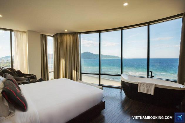 Khách sạn đẳng cấp nhất Đà Nẵng