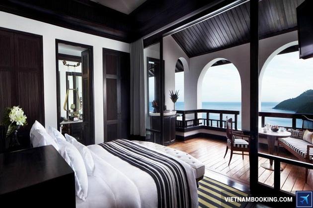 Khách sạn sang trọng đẳng cấp nhất Đà Nẵng