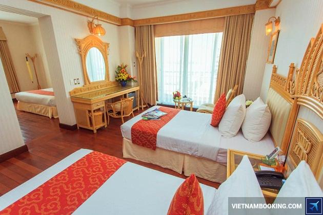 Khách sạn Happy Day Hotel Đà Nẵng