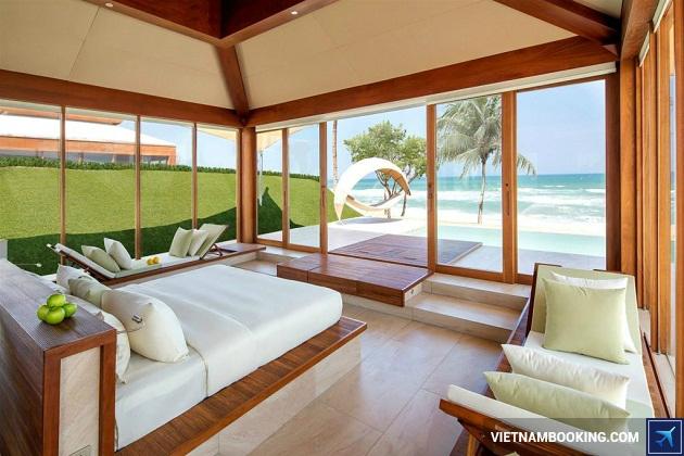 Khách sạn có hồ bơi ngoài trời ở Đà Nẵng