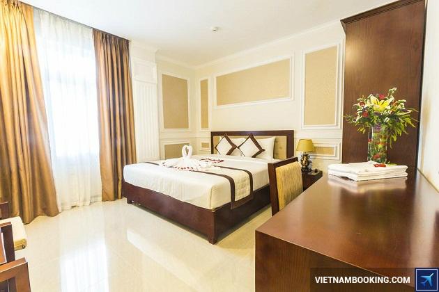 Khách sạn ở đường Nguyễn Tất Thành Đà Nẵng