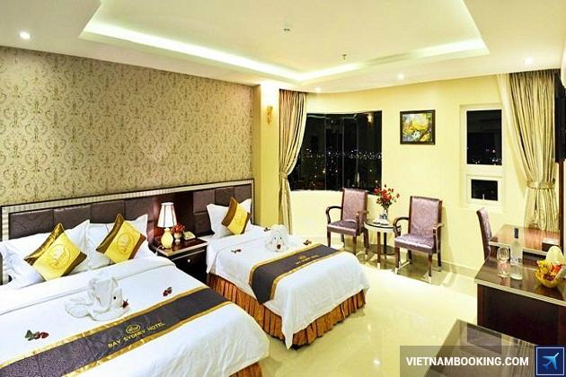 Khách sạn Đà Nẵng trên đường Hồ Nghinh