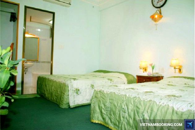 Khách sạn được yêu thích tại Huế