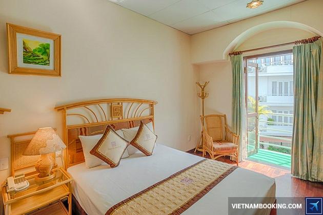 Khách sạn đường Lý Thường Kiệt huế