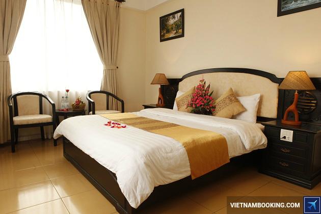 Khách sạn 4 sao Huế