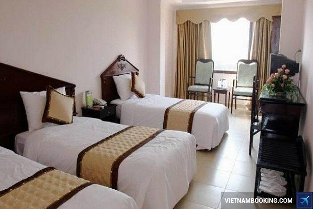 Khách sạn Bình Dương Huế