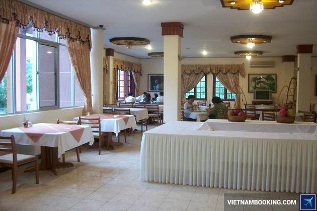 Khách sạn Huế uy tín