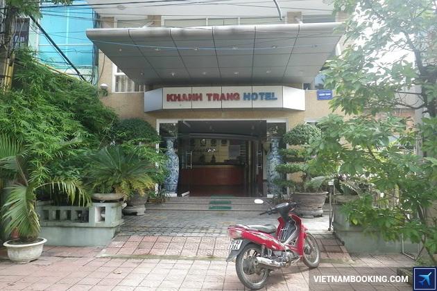 Khách sạn Huế giá rẻ
