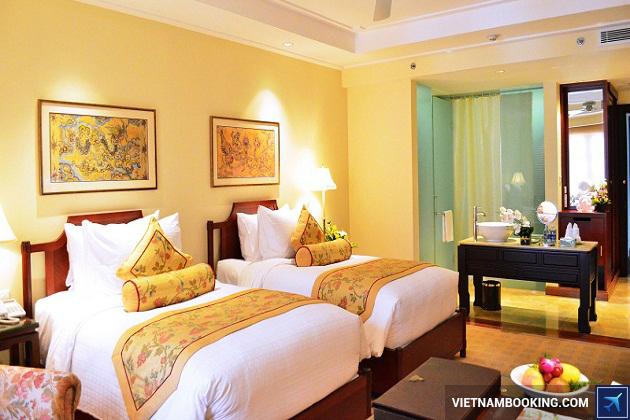 Khách sạn 5 sao Huế