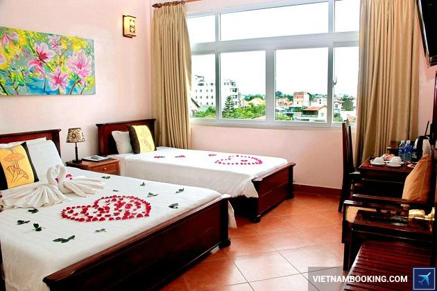Khách sạn ở Huế