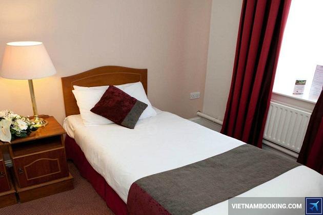 Khách sạn giá rẻ ở Huế