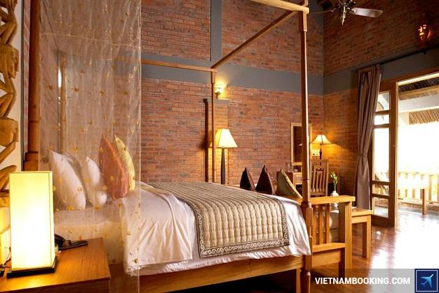Khách sạn gần trung tâm Huế