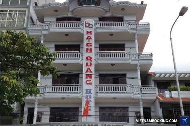 Khách sạn phù hợp cho gia đình nghỉ ở Huế