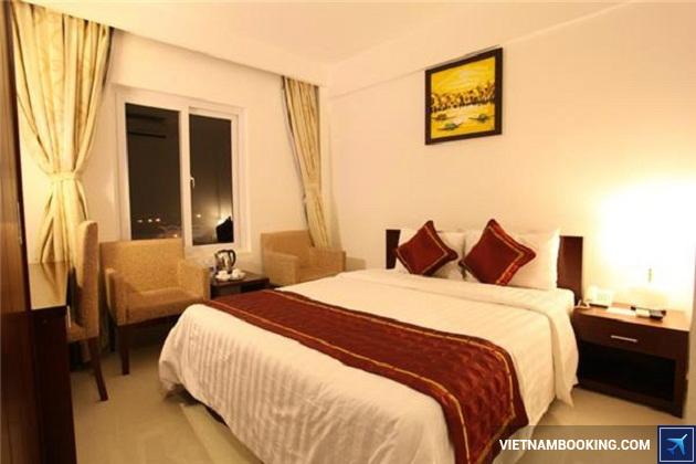 Khách sạn 2 sao Huế