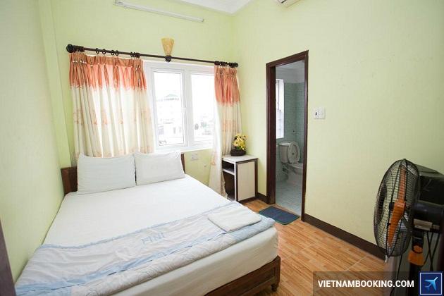 Khách sạn tốt ở Huế