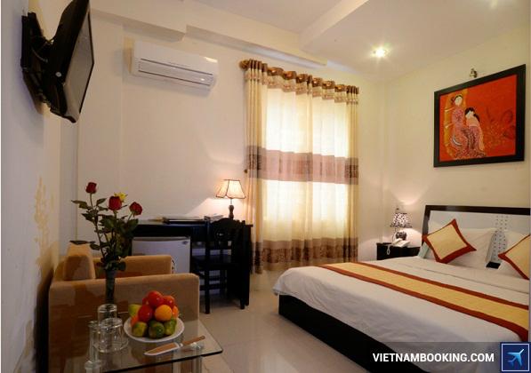 Khách sạn 2 sao Huế giá rẻ