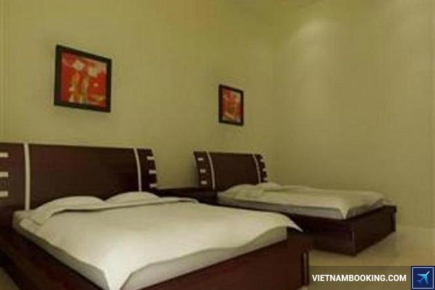 Khách sạn 1 sao Huế