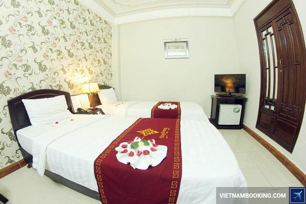 Khách sạn giá rẻ Huế