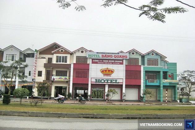 Khách sạn nhà nghỉ Huế
