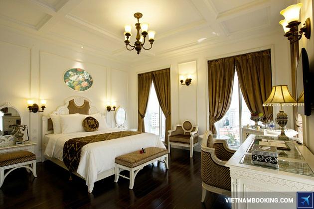 Khách sạn tại Huế