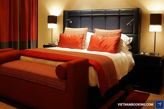 Khách sạn ở Huế được yêu thích