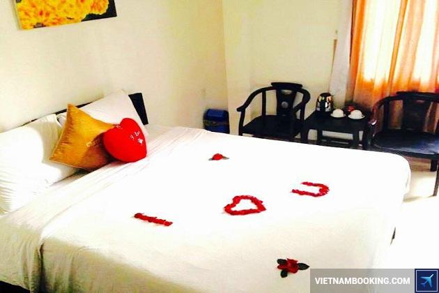 Khách sạn bình dân Huế