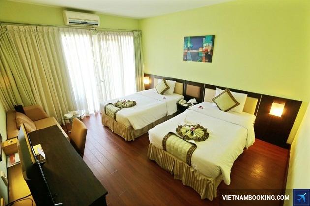 Khách sạn có hồ bơi Huế