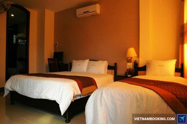 Đặt phòng khách sạn 5 sao ở Đà Lạt