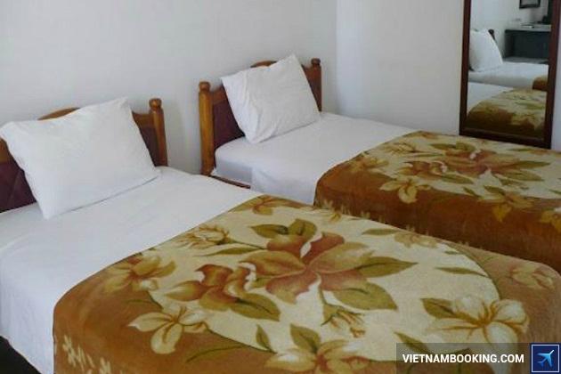 Khách sạn giá rẻ trung tâm Huế
