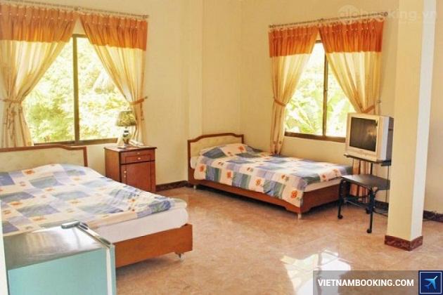 Khách sạn ở Huế giá rẻ