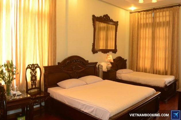 khách sạn trung tâm Huế