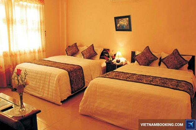 Khách sạn gần khu dân cư Huế