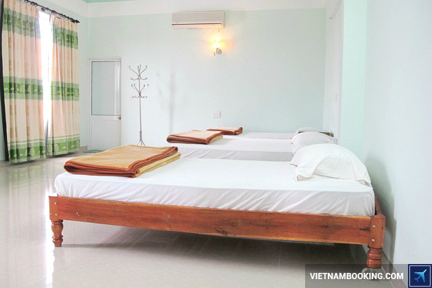 Khách sạn cho dân Phượt ở Huế