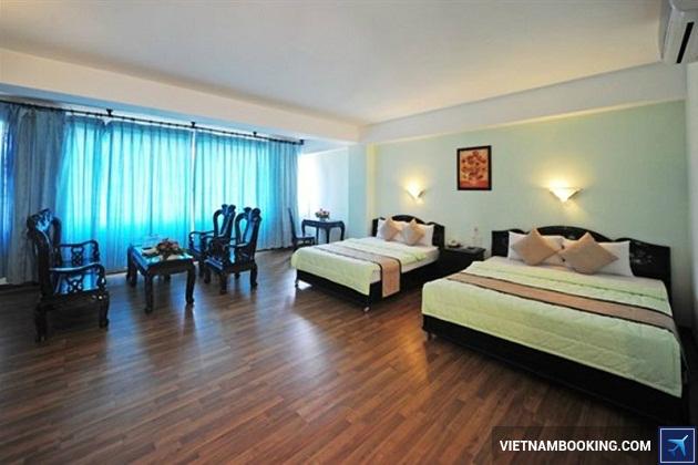 Khách sạn 3 sao ở Huế