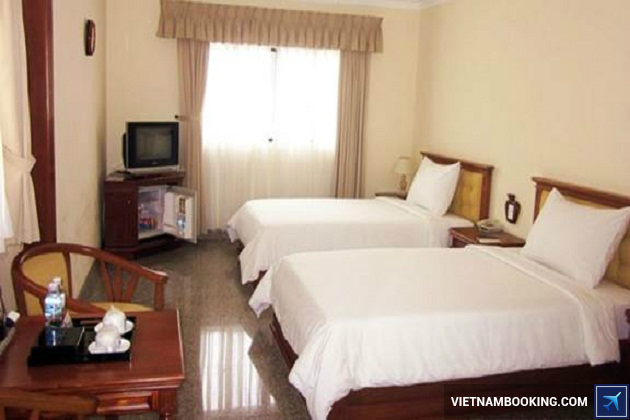 Khách sạn giá rẻ khu vực dân cư Huế