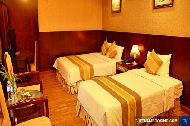 Khách sạn tốt giá rẻ Huế