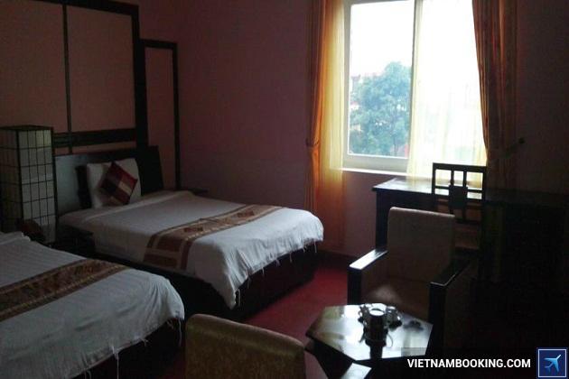 Khách sạn 2 sao ở Huế
