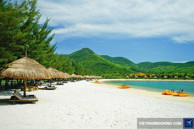 Khách sạn có phòng nghỉ cho Nha Trang