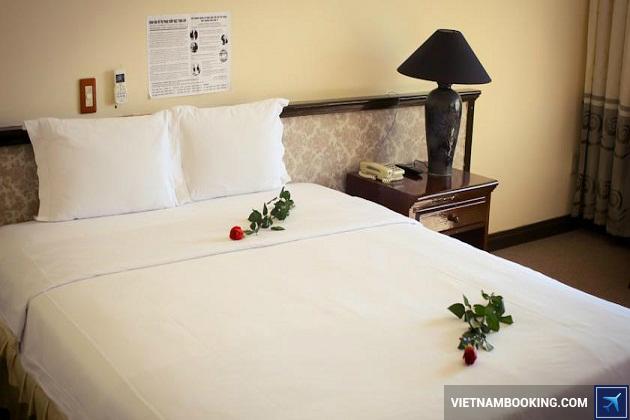 Khách sạn Nha Trang trên đường Trần Quang Khải