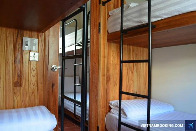 Khách sạn giá rẻ ở Nha Trang