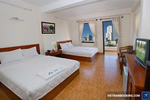 Khách sạn ở Nha Trang giá rẻ