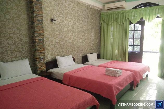 Khách sạn Nha Trang trên đường Nguyễn Thị Minh Khai