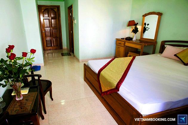 Khách sạn trên đường Nguyễn Thị Minh Khai Nha Trang