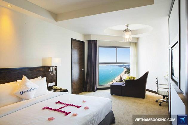 Khách sạn 5 sao quy mô lớn ở Nha Trang
