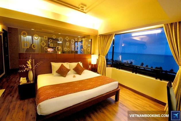 Khách sạn dành chi gia đình nghỉ