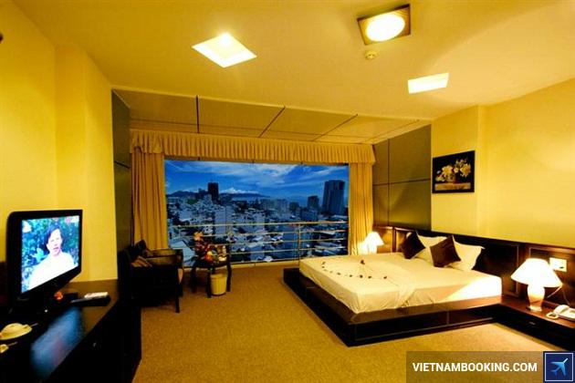 Khách sạn Nha Trang trên đường Nguyễn Thiện Thuật