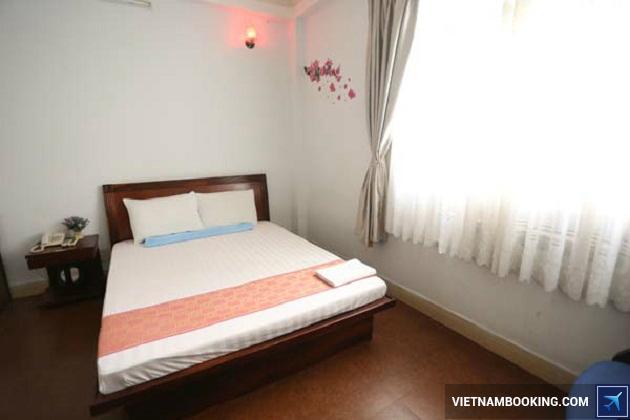 Khách sạn đường Trần Phú Nha Trang