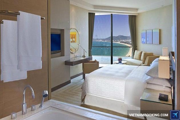 Khách sạn tại Nha Trang 5 sao