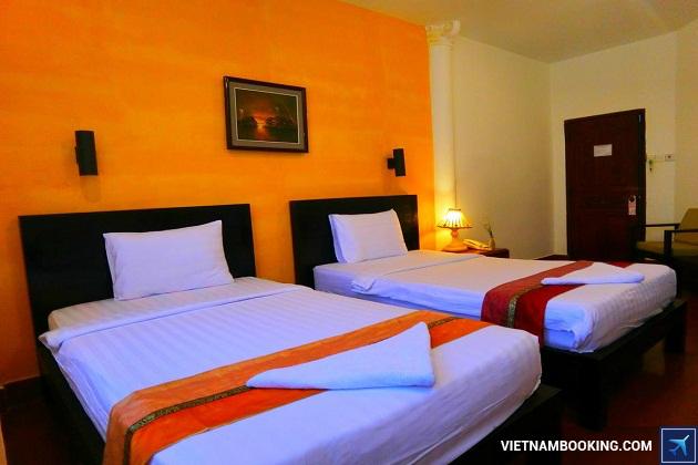 Khách sạn ở Phnom Penh