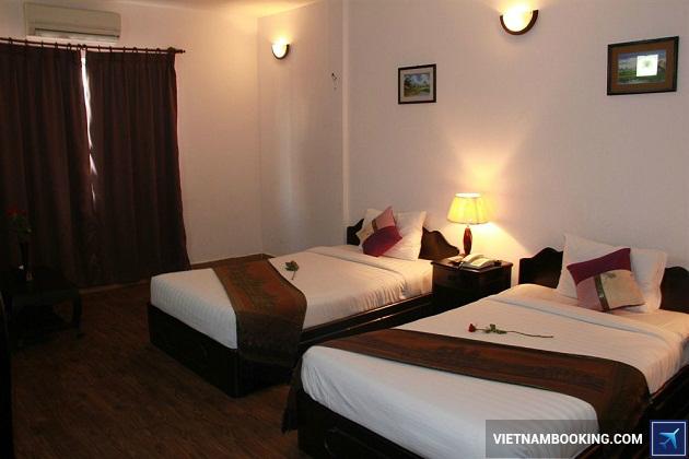 Khách sạn ở Phnom Penh 3 sao